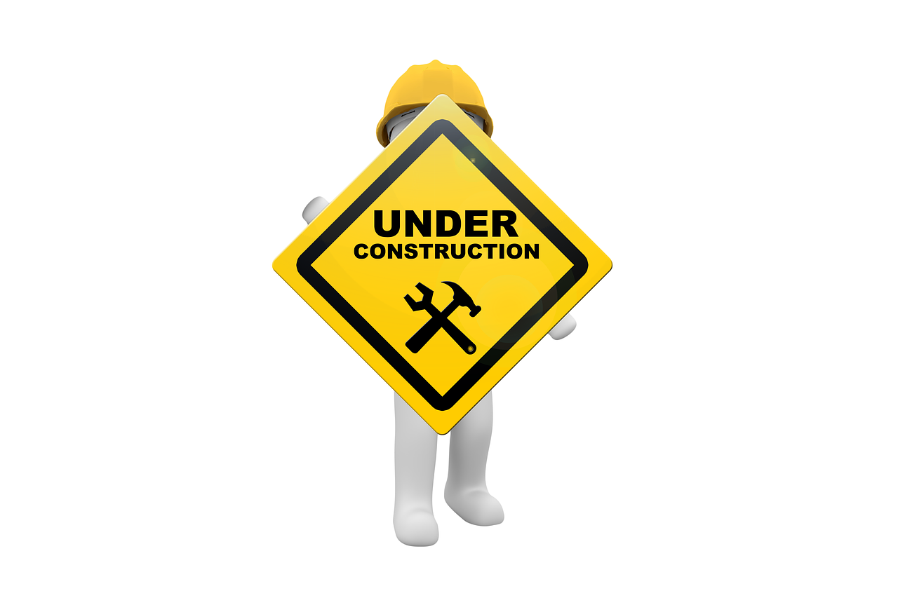 You are currently viewing Under Construction